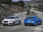 BMW, 3세대 뉴 1시리즈 글로벌 공개