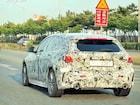 BMW 1시리즈, 글로벌 공개 전 국내서 목격..'이례적'