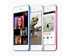 애플, 새로운 7세대 '아이팟 터치' 공개…A10 퓨전·256GB