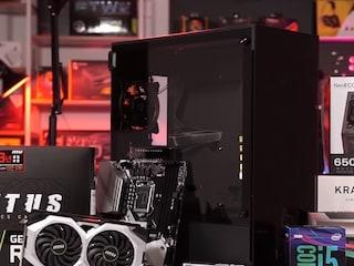 i5-9400F + RTX 2060 게이밍 PC! 현재 가장 인기 많은 사양의 성능을 확인해보자!