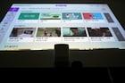 LG 시네빔 HF85LA 리뷰, 나만의 영화관을 갖는 가장 쉬운 방법