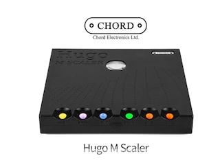 [리뷰]코드 디지털의 2막 1장 Chord Electronics Hugo M Scaler