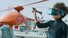 세계 최초 가상현실 디자인 스타일러스 '로지텍 VR 잉크 파일럿 에디션'