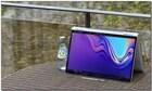 활용성 극대화한 최고급형 컨버터블 노트북, 삼성 노트북 Pen S NT950SBE-K58WA