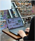 성능까지 만족시키는 초경량 노트북, 한성컴퓨터 underKG TFX242