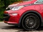 GM과 미쉐린의 '공기 없는 타이어 실험'..2024년 양산 계획