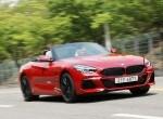 [영상시승] 신형 Z4의 엔트리 모델, BMW Z4 sDrive 20i 시승기