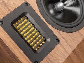 [리뷰] AMT 트위터와 아이소배릭 우퍼로 무장한 영국 탐험대 -Neat Acoustics Iota Xplorer