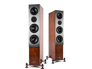 [리뷰] 참을 수 없는 볼륨업의 유혹 J&A Acoustics R9 Speaker