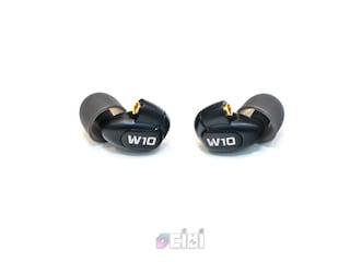 Westone Labs W10 New 2019, 웨스톤랩스 1BA 커널형 이어폰 측정 리뷰