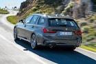 BMW, 3시리즈 투어링 공개..라인업 확장
