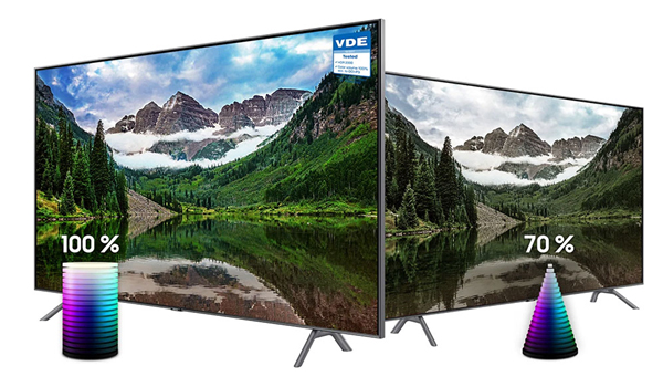 대형 TV, 국내 구매도 매력적?