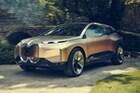 BMW, 비전 M넥스트 티저 공개..추상적 이미지 ′눈길′