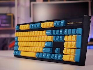 어머! 이건 꼭 사야해~ 정신차려보니 내 손에 들려있는 레오폴드 FC900R PD 키보드!!
