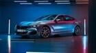 BMW, 4도어 세단 '8시리즈 그란 쿠페' 공개..특징은?
