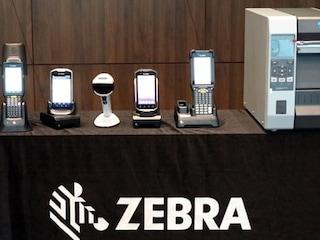 지브라 테크놀로지스 2019 전략 및 신제품 발표 기자간담회