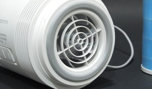 샤오미 차량용 공기청정기