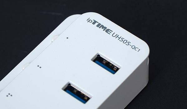 충전꿀템! 퀵차지 3.0 USB허브