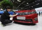 중국시장에서 일본자동차들의 점유율이 높아진 이유