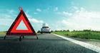 교통사고 감소했지만 고령 운전자 사고는 증가세..'대책 시급'