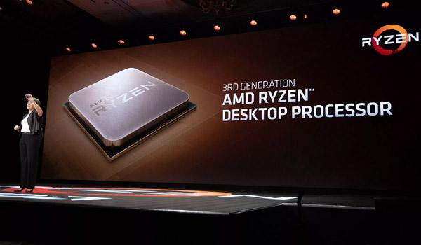 AMD 3세대 라이젠 예습하기
