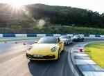 [영상] 신형 포르쉐 911과 마칸과의 만남, 2019 포르쉐 월드 로드쇼