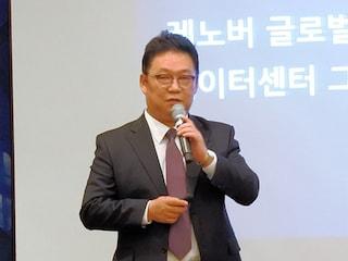 레노버 글로벌 테크놀로지 코리아 데이터센터 그룹 기자간담회