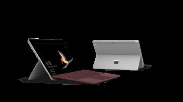 MS, 9인치 듀얼 스크린 폴더블 서피스 내년 초 출시?