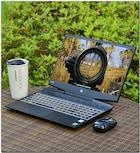 퍼포먼스와 휴대성 동시만족, HP 파빌리온 게이밍 15-dk0162tx