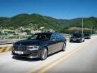 [영상시승] 실키 드라이빙, BMW 7시리즈 부분변경 시승기