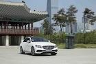 """벤츠 E클래스, 10만대 판매 돌파 눈앞..""""G80보다 더 팔았다"""""""