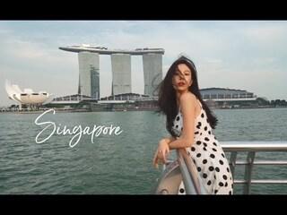 싱가포르 여행은 이들처럼