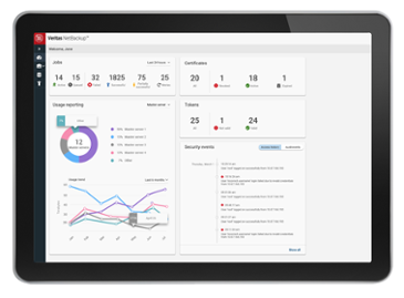 베리타스, IT 복잡성 해소를 위한 '엔터프라이즈데이터서비스플랫폼' 발표
