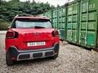 [시승기] 유럽서 검증된 '실력파 SUV'..시트로엥 C3 에어크로스