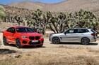 BMW X3 M, 6일 인제서 국내 첫 공개 계획..신차 공세 강화