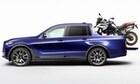 BMW 견습생들의 당돌한 발상..대형 SUV 'X7'이 픽업트럭으로...