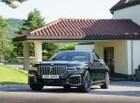 한국자동차기자협회가 뽑은 7월의 차에 BMW 뉴 7시리즈 선정