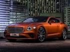 [영상] 우아하고 강렬하다. 벤틀리 컨티넨탈 GT V8 & GT V8 컨버터블 프리뷰