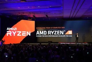 점유율 50% 돌파! 인텔 꺾은 AMD 프로세서 '돌풍 아니라 태풍이었나?'
