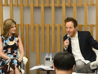 SAP 퀄트릭스 한국 출시 기념 기자간담회