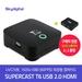 스카이디지탈, T6 캡쳐카드 구입 시 1:2 HDMI 분배기 증정