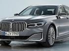 키드니 그릴로 본 BMW 7시리즈의 디자인 변화