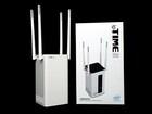 ipTIME과 인텔이 만났다. ac2600 유무선 공유기, ipTIME A8004ITL