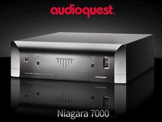 [리뷰] 전원에 대한 포괄적 해법 Audioquest Niagara 7000