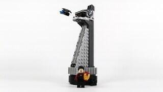 [레고 40334] 어벤져스 타워(Avengers Tower)