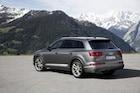 아우디, 대형 SUV 'Q7 가솔린' 출시 계획..국내 판매 재개 '주목'