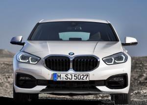 [오토포토] '후륜에서 전륜으로' BMW, 3세대 1시리즈