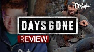 넓지만 얕은 깊이 그러나 '데이즈 곤' 리뷰 / 'Days gone' Review