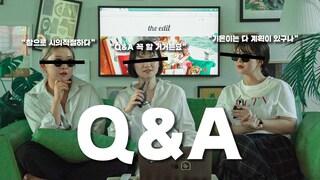 직원 다섯 명? 유튜버로 돈 어떻게 버나요? 디에디트 Q&A