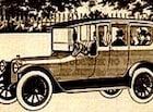 승용차의 가지치기 변천사 - 최초의 세단, 살롱, 리무진 카의 역사 - 4